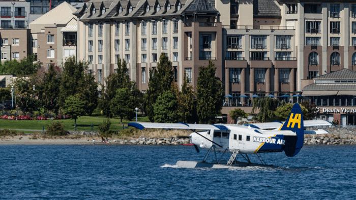 Wasserflugzeuge mit E-Antrieb