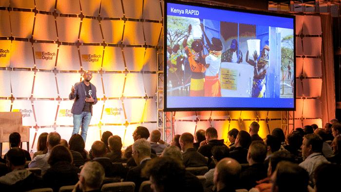 Dritte Welt: Leben retten mit maschinellem Lernen