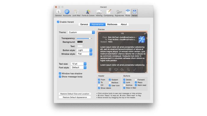 Praktisches macOS-Mail-Tool sucht neuen Entwickler