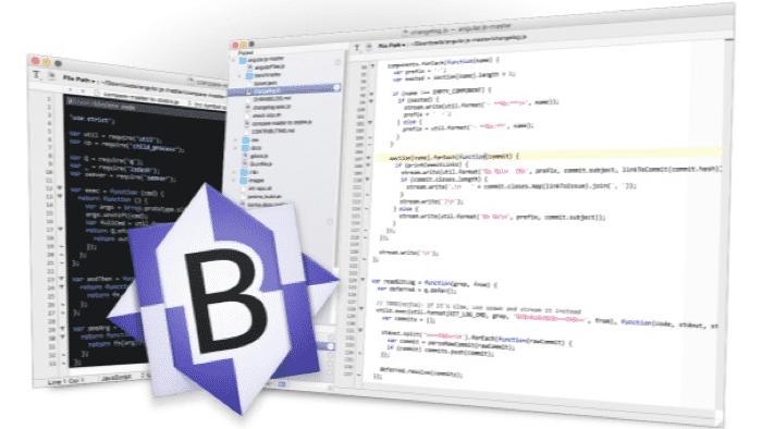 BBEdit ist zurück im Mac App Store