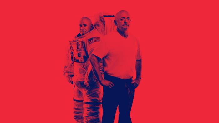 Was der Weltraum mit dem Körper anstellt