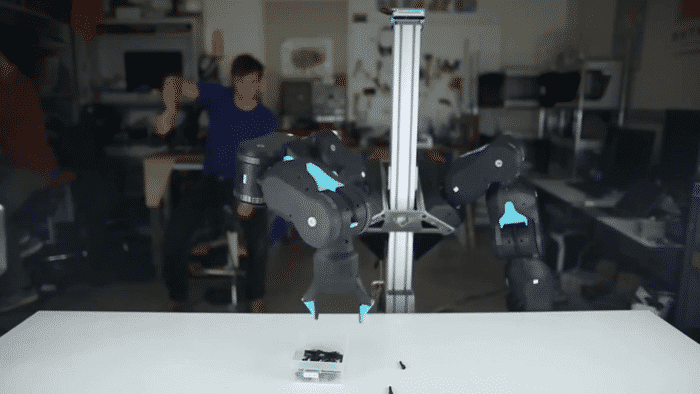 Uniprojekt will Automatisierungstechnik günstiger machen