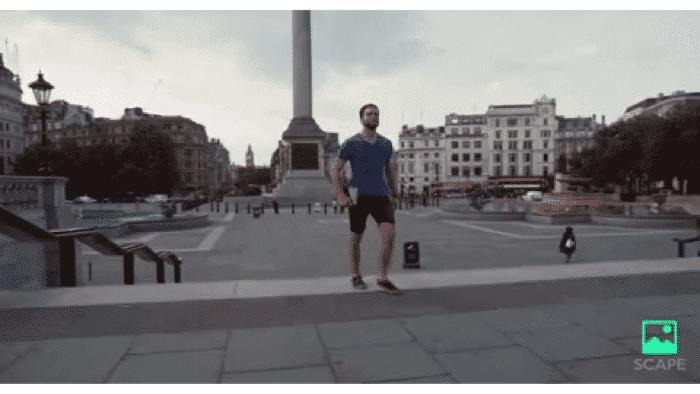Start-up arbeitet an weltweiter Bild-Datenbank für exakte Positionsbestimmung