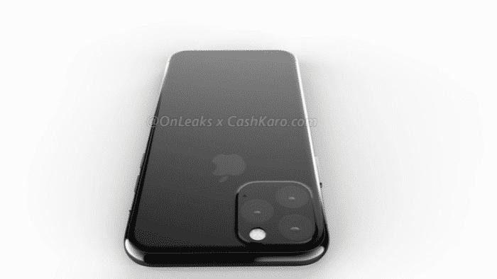 Neue Renderings: Wie das iPhone 2019 aussehen könnte