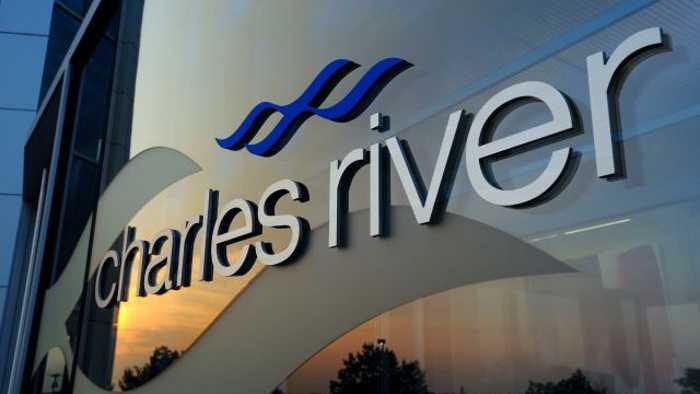 Pharmakonzern Charles River Laboratories von Hackern angegriffen