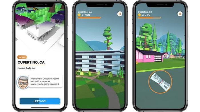 Apple schenkt Milliardär ein iPhone-Spiel