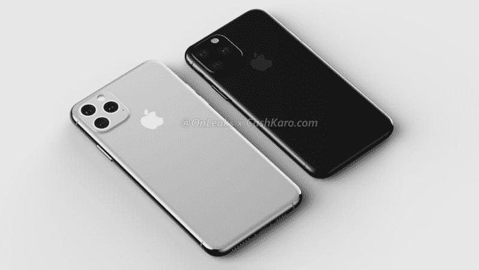 iPhone 2019: Neue Farben und drahtlose Ladeoption