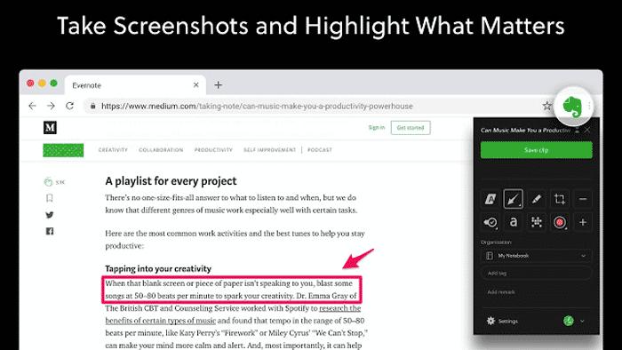 Evernote Web Clipper: Beliebtes Add-on für Chrome wies kritische Schwachstelle auf