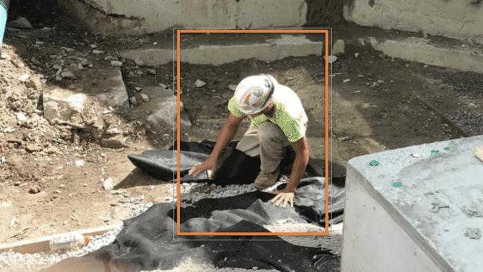 Algorithmus soll Bau-Unfälle verhindern