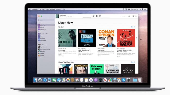 Apple will eigene Podcasts finanzieren
