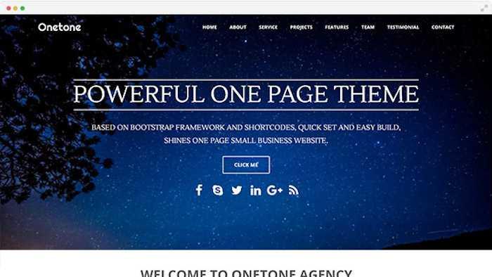 OneTone: Ungepatchtes WordPress-Theme gef?hrdet zehntausende Webseiten