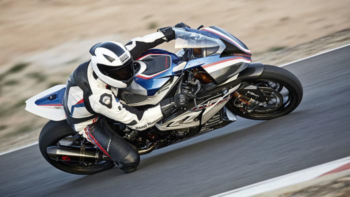 HP4 Race