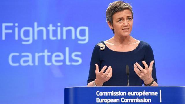 Kartellverdacht: Dobrindt hofft auf Infos aus der EU
