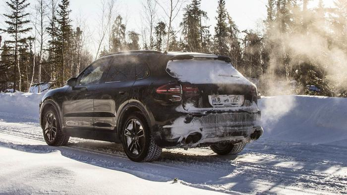 Volkswagen: Millionenstrafe in Kanada