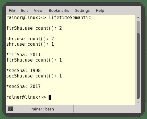 C++ Core Guidelines: Regeln für Smart Pointer