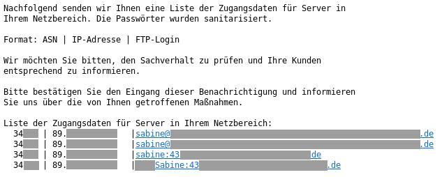 BSI-Mail