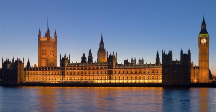 Das britische Parlament will nicht von der Vorratsdatenspeicherung lassen.