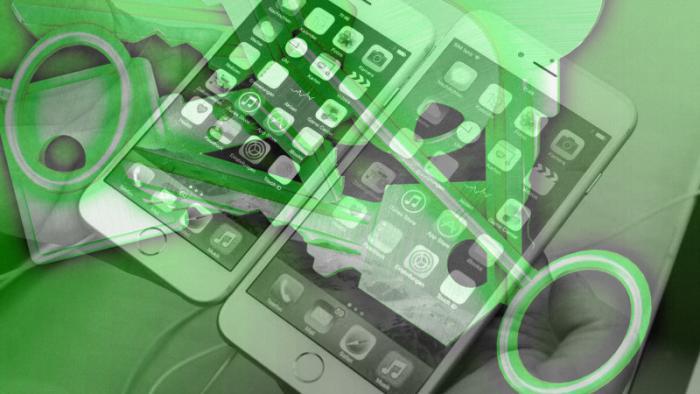 """iOS und Android: FBI-Chef will """"Vordereingang"""" in verschlüsselte Geräte"""