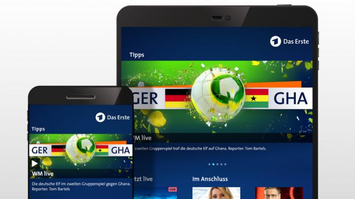 ARD-App