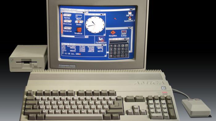 Alternative Betriebssysteme: Letztes Update für AmigaOS 4.1
