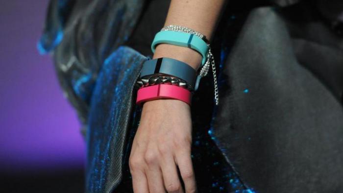 Fitness-Armbänder von Fitbit
