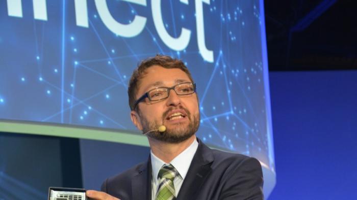 Cisco will den weltweiten Markt für IT-Sicherheit anführen