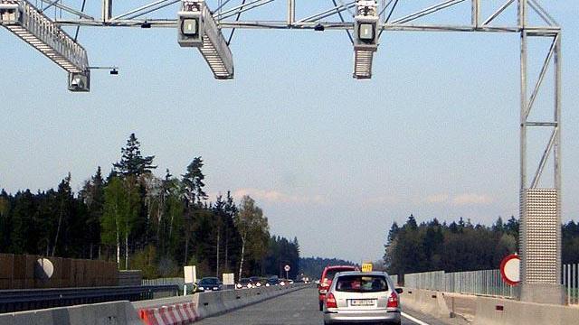 Strecken-Radar wird erstmals auf der Straße getestet