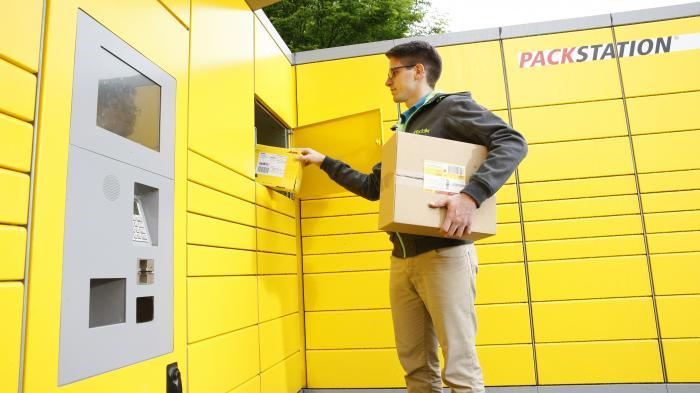 mTAN-Versand für Packstationen gestört