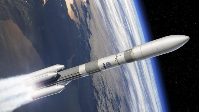 Milliardenprojekt Ariane 6: Europa baut eine neue Trägerrakete