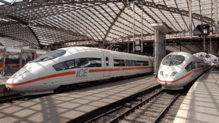 Bahn-Chef: Kostenloses WLAN für alle ICE-Fahrgäste kommt 2016