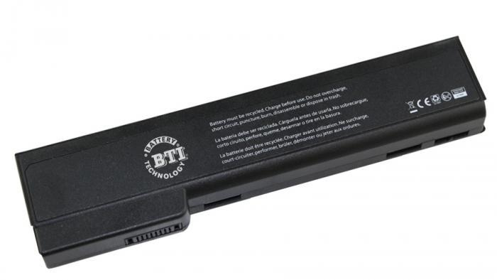 Alte Computerbatterien als Lichtspender