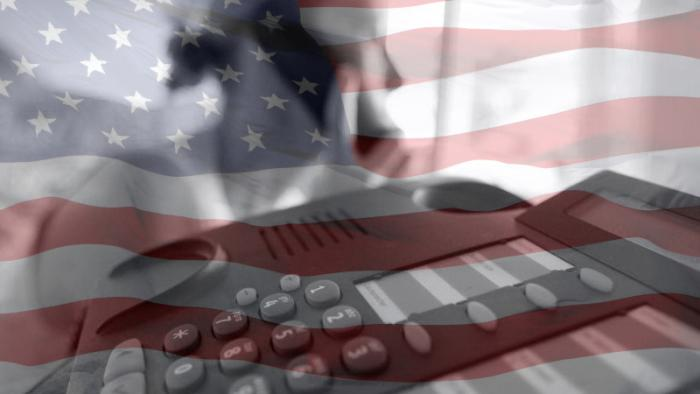 US-Kongress legitimiert nebenbei NSA-Spionage gegen US-Bürger