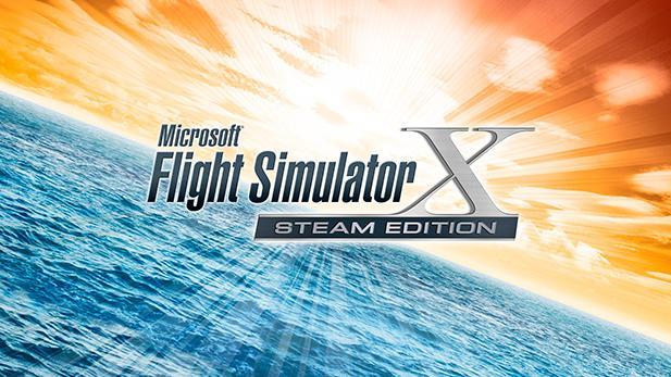 Flight Simulator X: Überarbeitete Steam-Edition erscheint am 18. Dezember