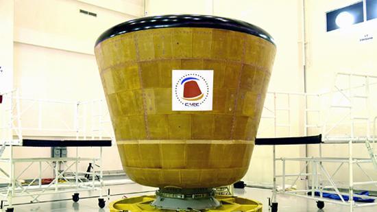 Indien schießt erstmals Raumfahrer-Kapsel ins All