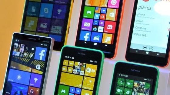 """""""Denim"""" bringt neue Funktionen auf Windows Phones"""