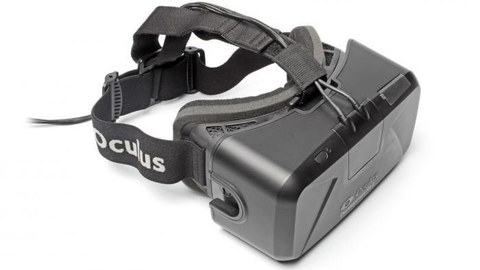Microsoft plant angeblich Virtual-Reality-Brille für die Xbox One