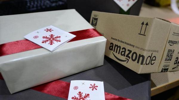 Verdi-Streikpause am vierten Advent bei Amazon