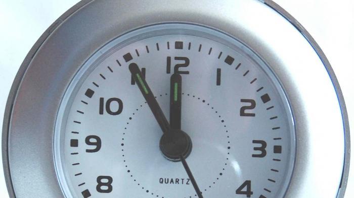Neue NTP-Versionen fixen dramatische Fehler im Zeit-Server