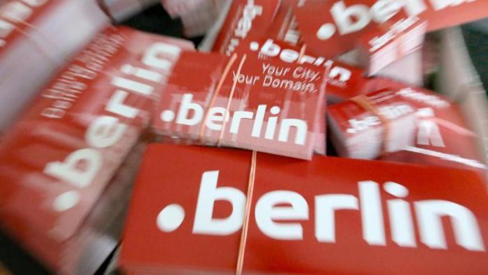 Neue Domain-Endung .berlin