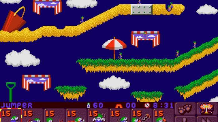 2400 DOS-Spiele für den Browser