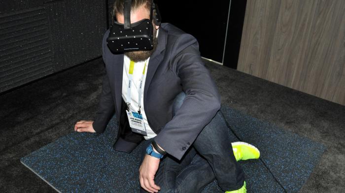 CES: Oculus zeigt 3D-Audio, nennt aber immer noch keinen Erscheinungstermin