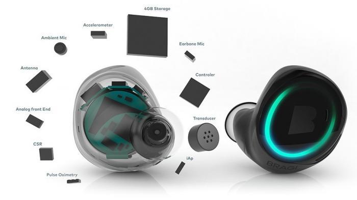"""CES: Smarte Ohrhörer """"The Dash"""" sollen ab Februar ausgeliefert werden"""