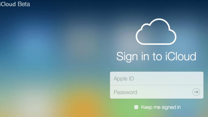 iCloud-Beta: Fotos-Web-App bekommt mehr Möglichkeiten