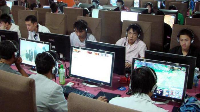 China verteidigt massive Störung von VPN-Diensten