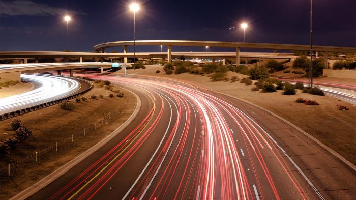 Kennzeichenerfassung: USA überwachen Millionen Autos