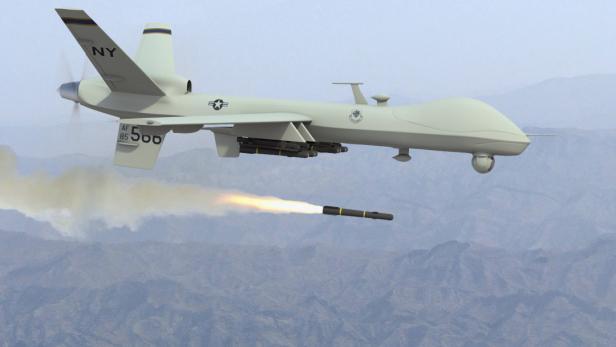 Bürgerrechtler verklagen Intelsat als Dienstleister im Drohnenkrieg