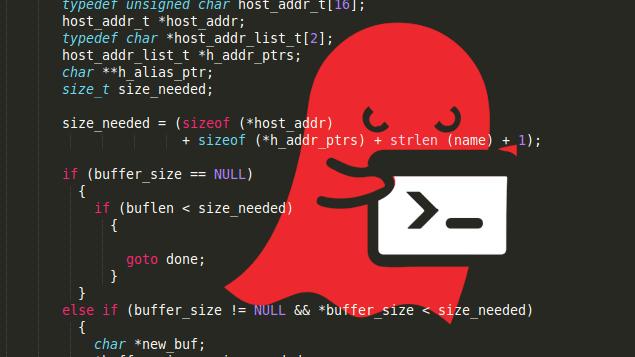 Ghost: Uralte Lücke bedroht Linux-Server