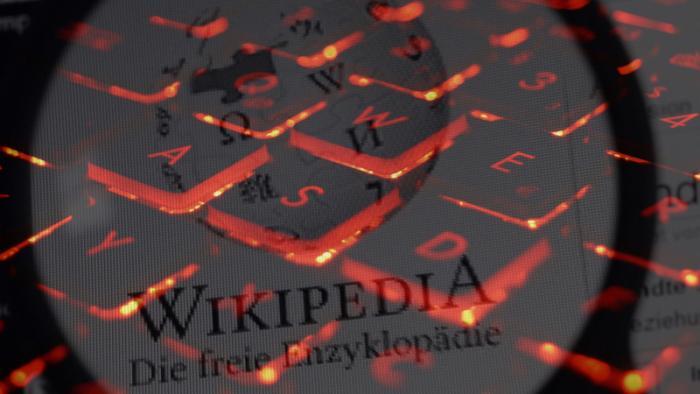 Streit über Gamergate in der Wikipedia