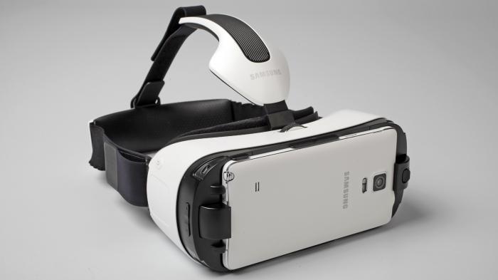 Samsung Gear VR im Dauertest: Virtual-Reality-Brille ab sofort erhältlich
