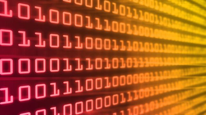 7-Bit-ASCII wird offizieller Internet-Standard